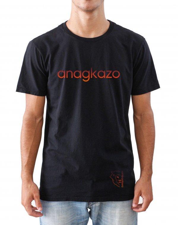 T-Shirt - Anagkazo (Forçar/Obrigar)