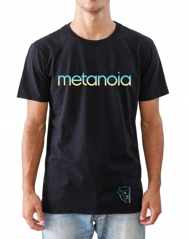 T-Shirt - Metanoia