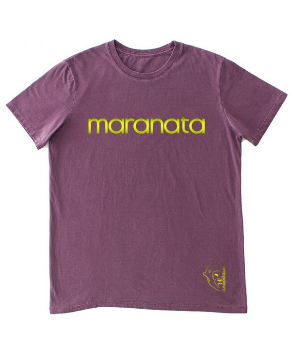 T-Shirt - Maranata