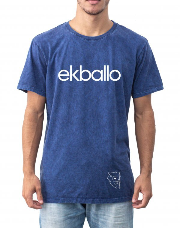 T-Shirt - Ekballo (Enviar)