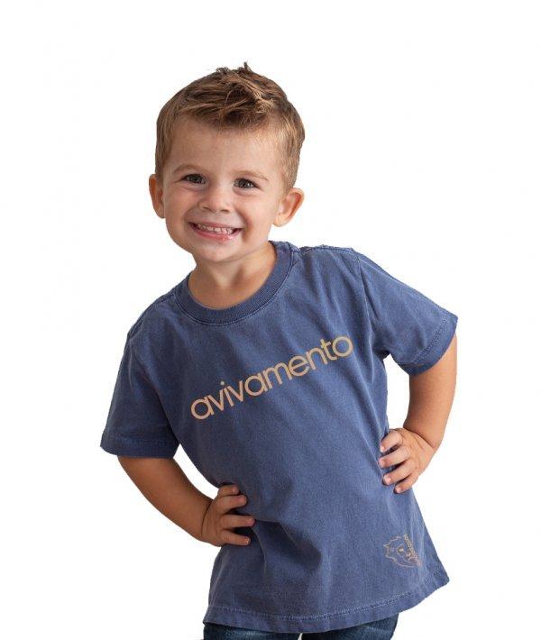 T-Shirt Infantil  - Avivamento