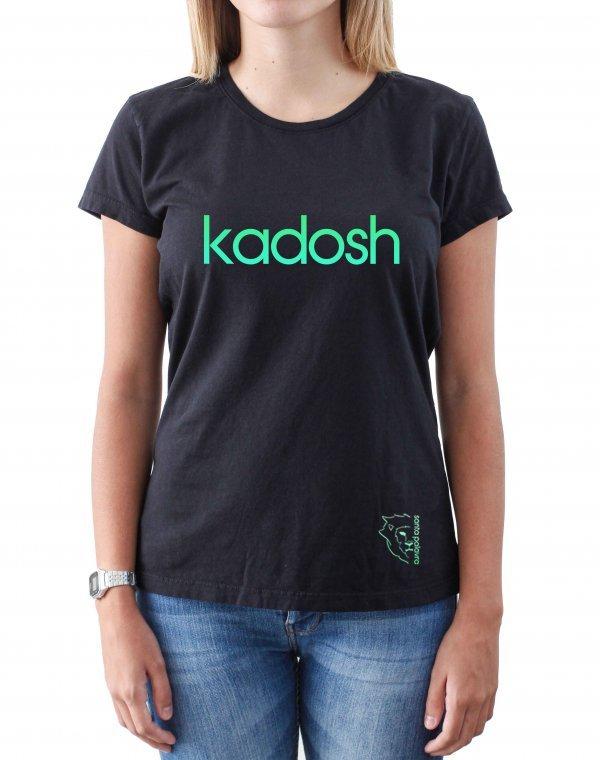 Babylook - Kadosh (Santo)