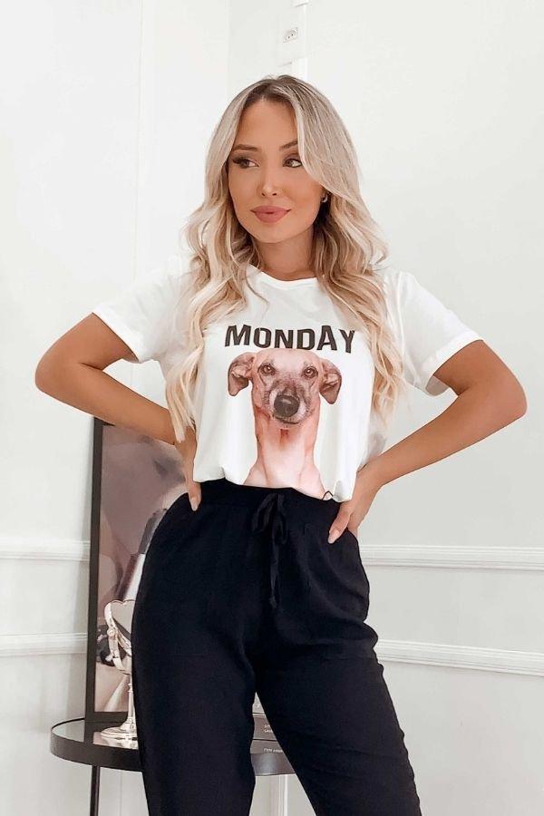 T-SHIRT MOOD MONDAY