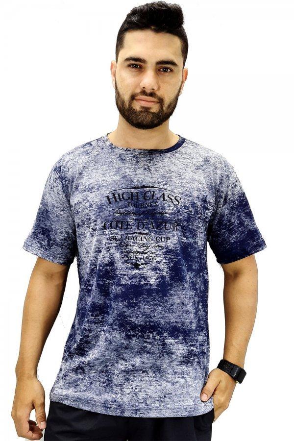 Camiseta Laser Wasch