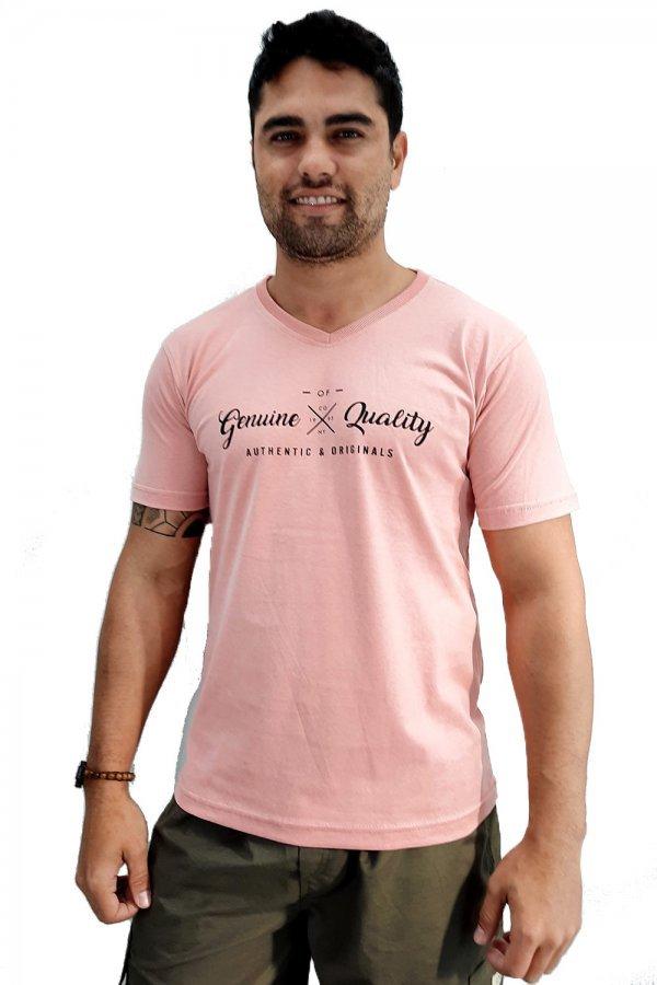 Camiseta V Sund Wash