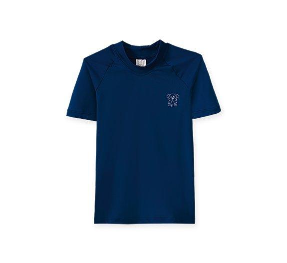 Camiseta Infantil Masculina UV50+