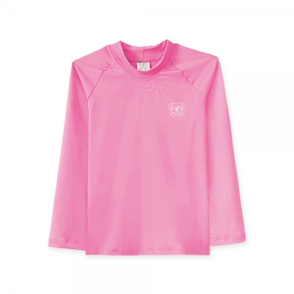 Camiseta Adulto Feminina UV50+