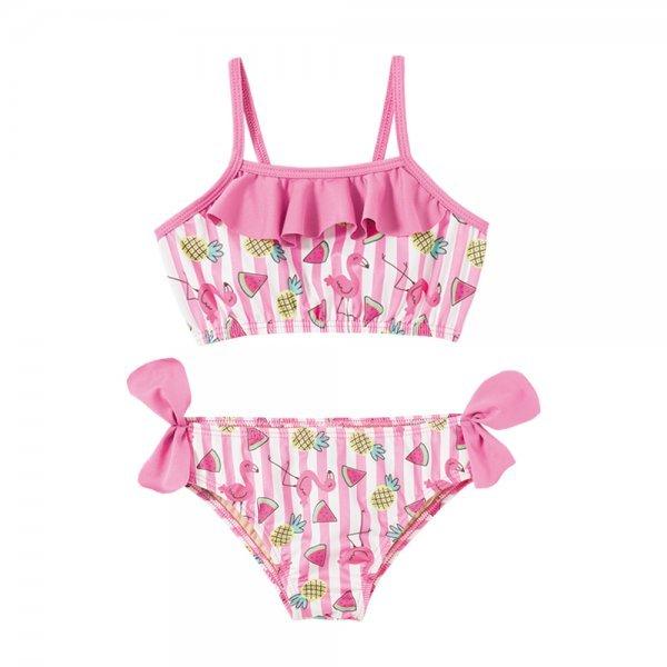 Biquini Infantil Feminino UV50+