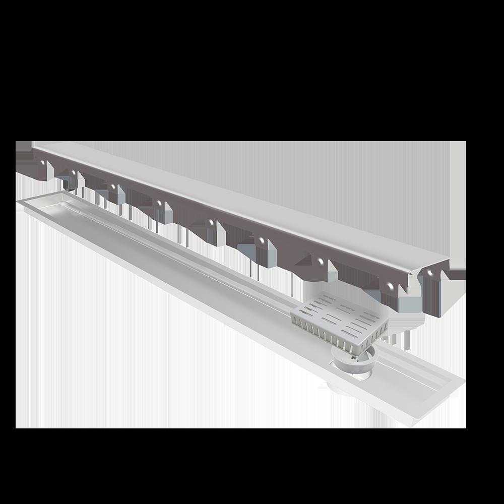 Ralo Linear Inox 120 cm Multimaster