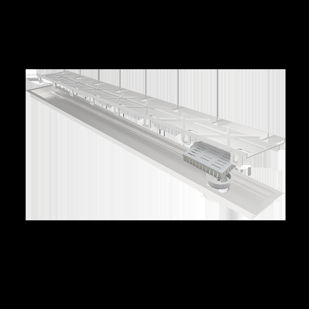 Ralo Linear Oculto 80 cm Multimaster