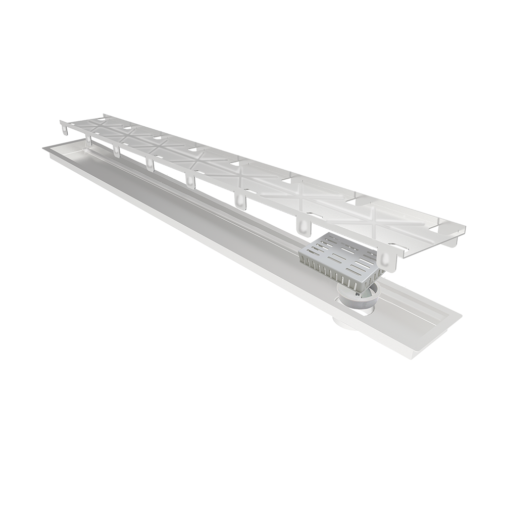 Ralo Linear Oculto 90 cm Multimaster