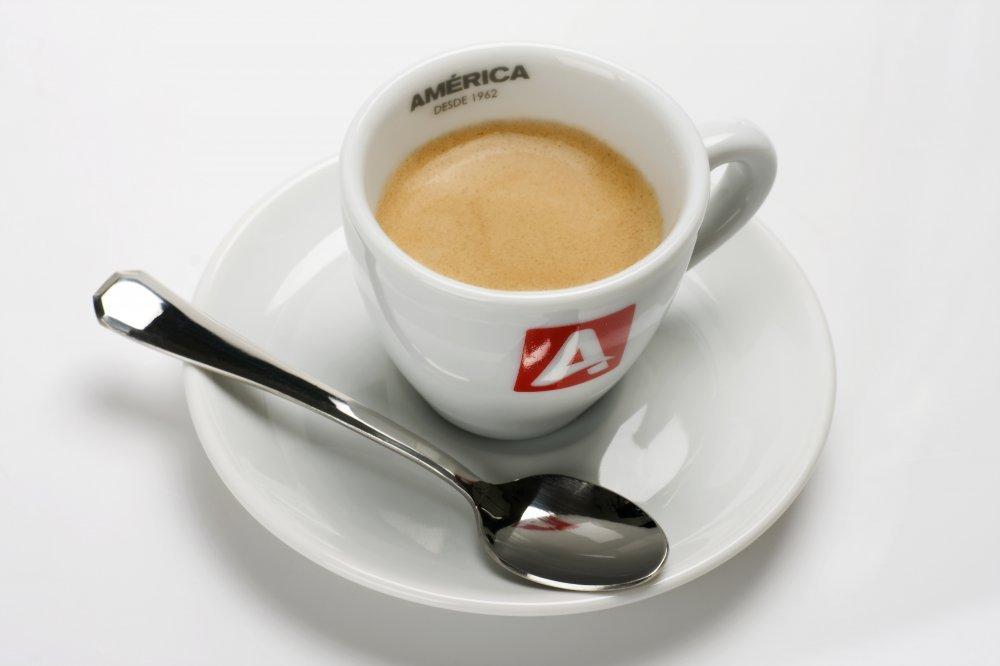 CAFÉ TORRADO EM GRÃO AMÉRICA VENDING 1KG
