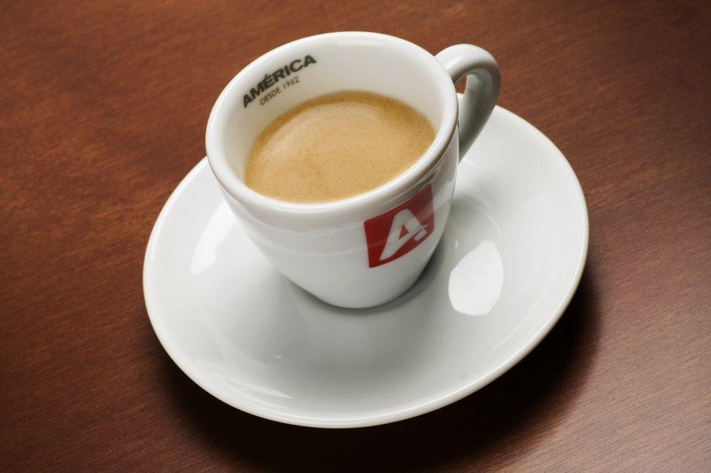 CAFÉ TORRADO EM GRÃO AMÉRICA PREMIUM 1KG