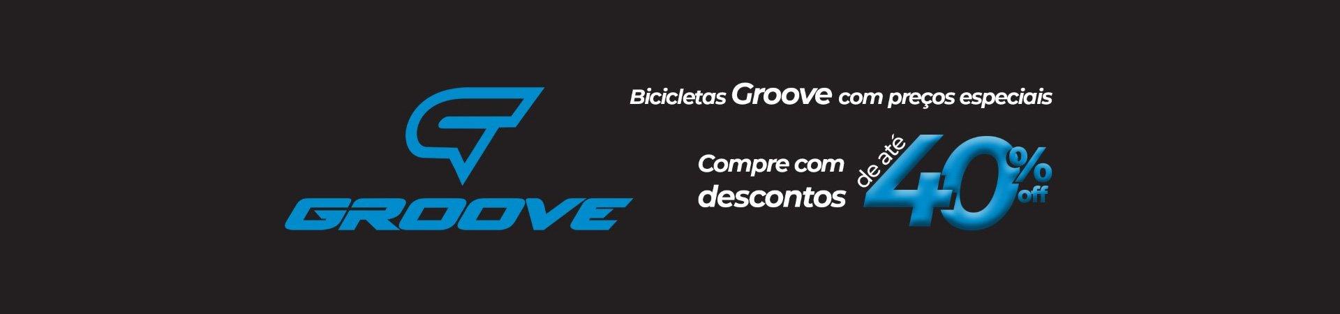 Groove bikes