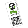 Selo de Segurança Bike Registrada