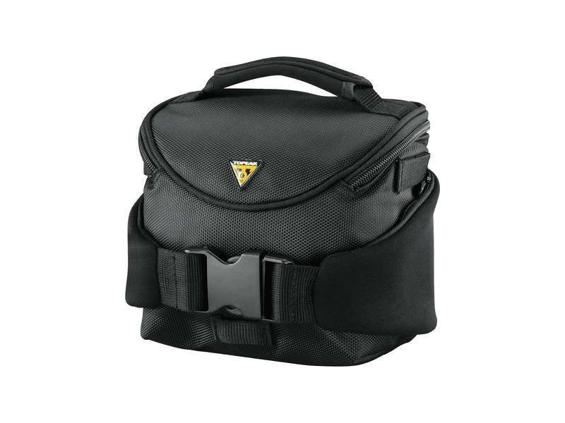 Bolsa de Guidão Topeak Compact Handlebar Bag