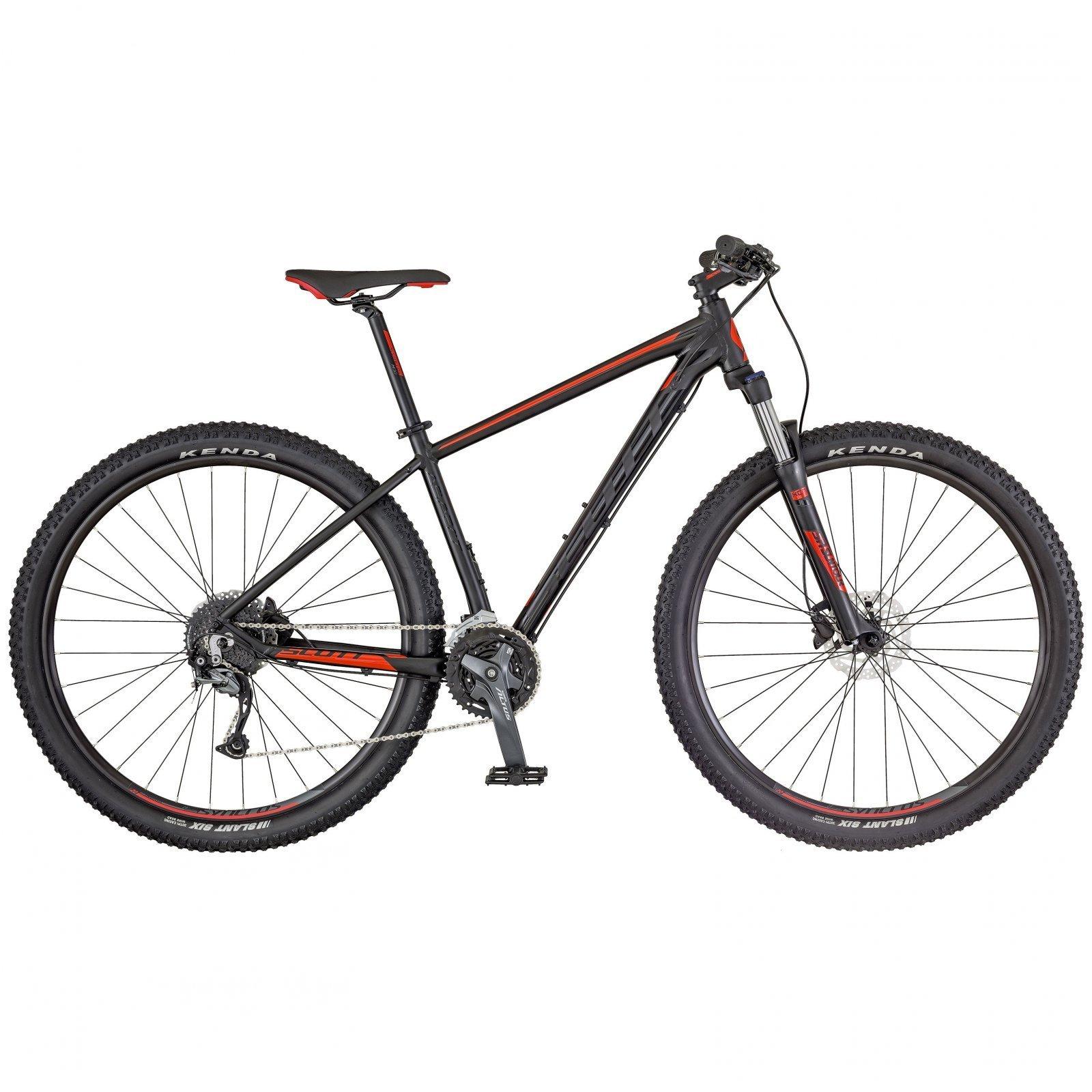 Bicicleta Scott Aspect 940 Aro 29 27vel 2018