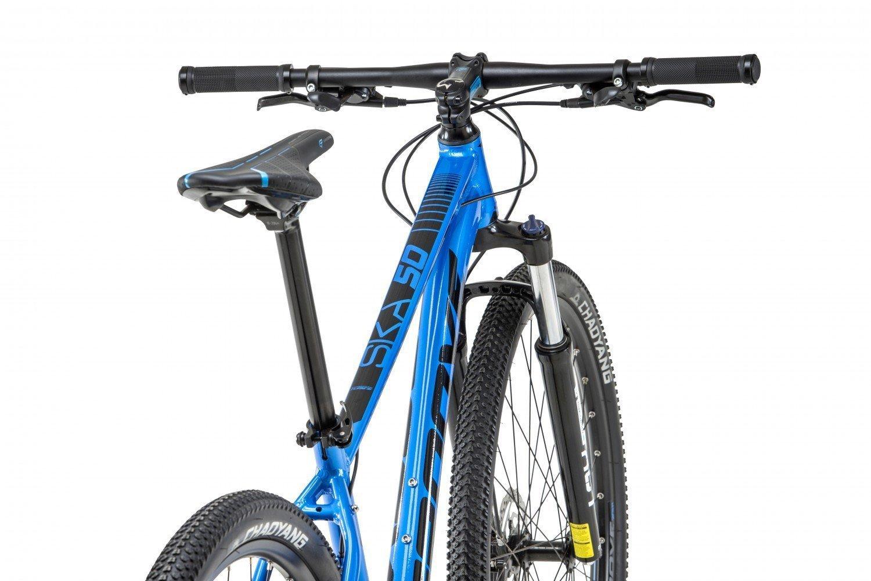 Bicicleta Groove Ska 50 29er 2018 - 24vel