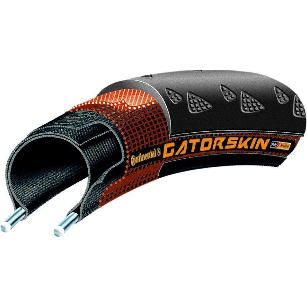 Pneu Continental Ultra Gator Skin 700x23