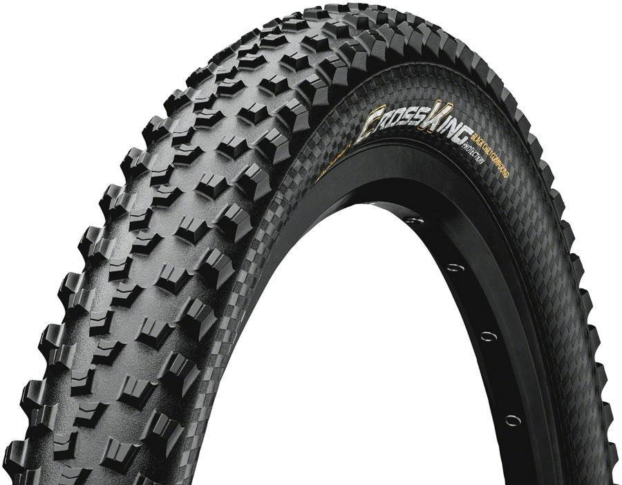 Pneu Continental Cross King Performance 29x2.2