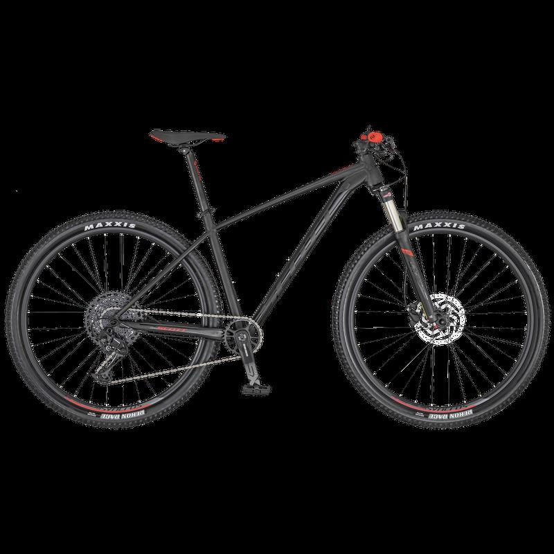 Bicicleta Scott Scale 980 12vel 2020