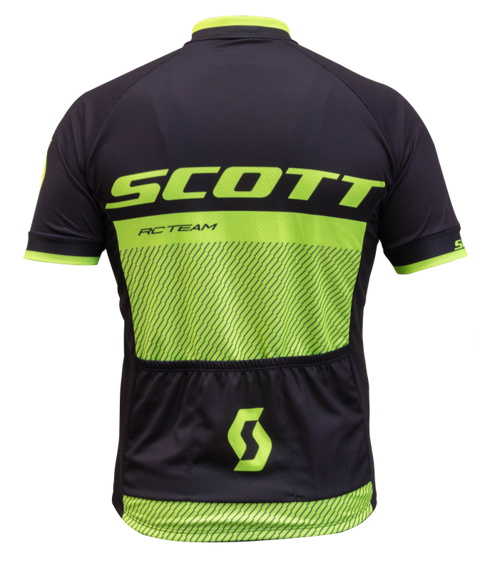 ... Camisa Scott RC TEAM 20 MC 49557d7e6