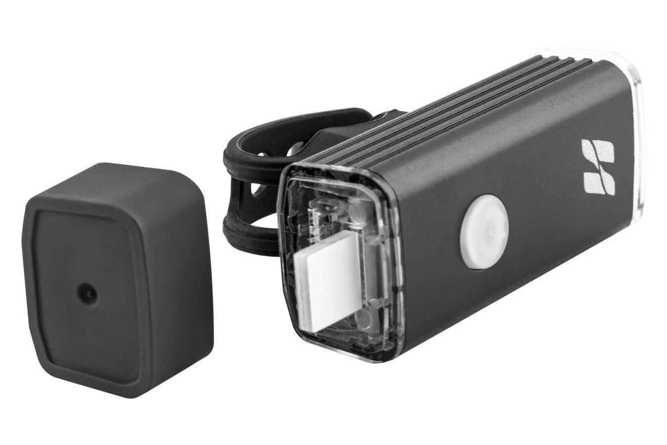 Farol High One Recarregável USB 180 Lumens