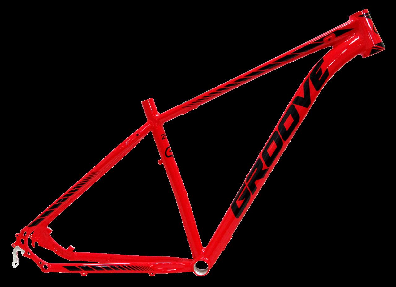 Quadro Groove Bikes Ska 90 Alum 2019
