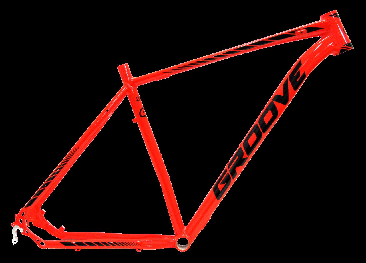 Quadro Groove Bikes Ska 70 Alum 2019