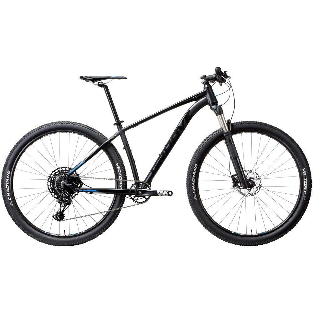 Bicicleta Groove Riff 90 29er 2019 - Sram Eagle 12vel