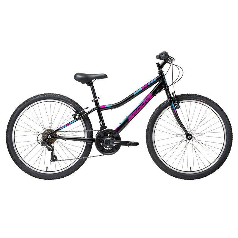 Bicicleta Groove Indie Aro 24 - 21vel