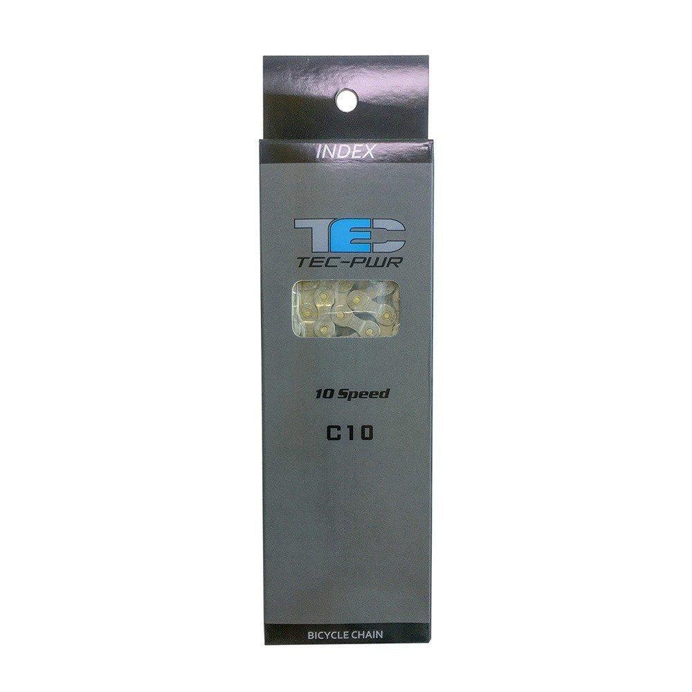 Corrente TEC C10 Indexada - 10 vel