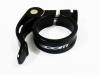 Abraçadeira de Selim Zoom com Blocagem 35mm