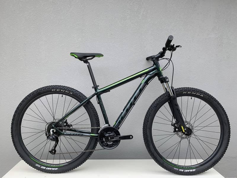 Bicicleta Scott Aspect 965 2019 - 24vel Edição Exclusiva