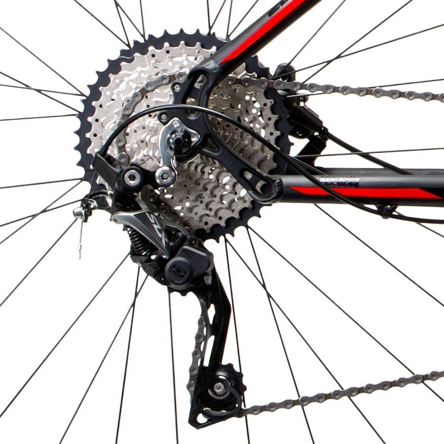 Bicicleta Groove Riff 50 29er 2019 - 20vel