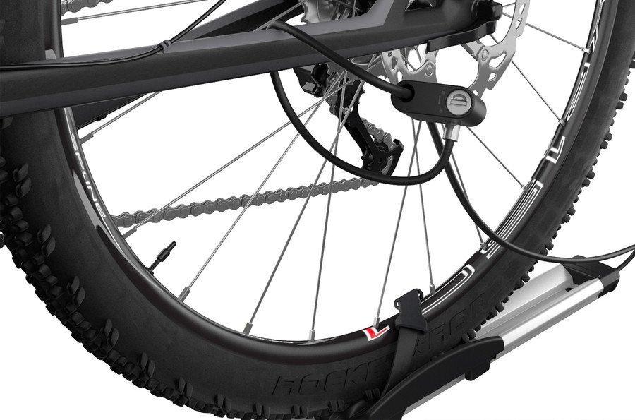 Suporte para Bicicleta Thule UpRide 599