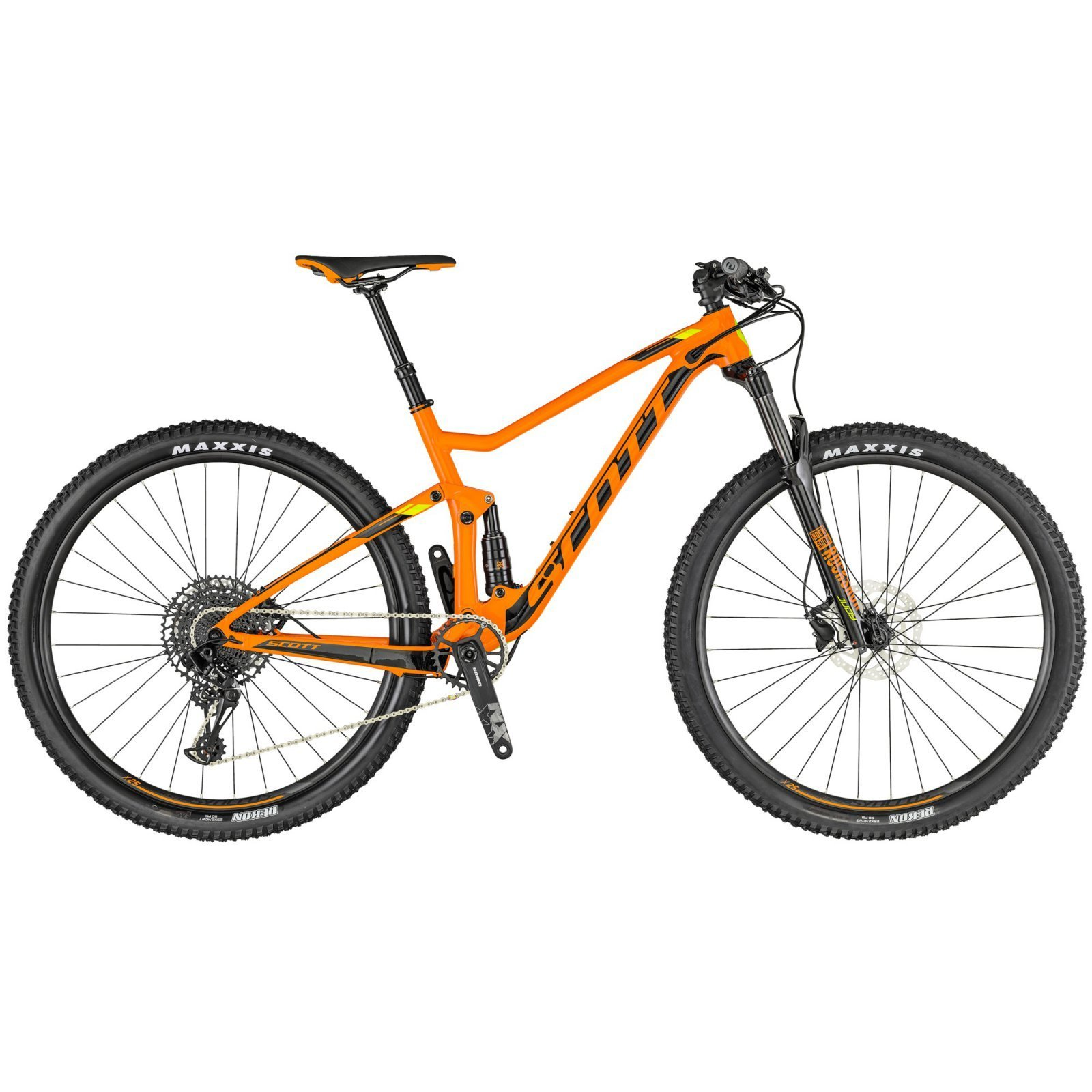 Bicicleta Scott Spark 960 2019