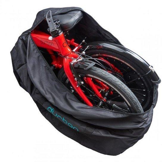 Bolsa para Bicicleta Dobrável Durban