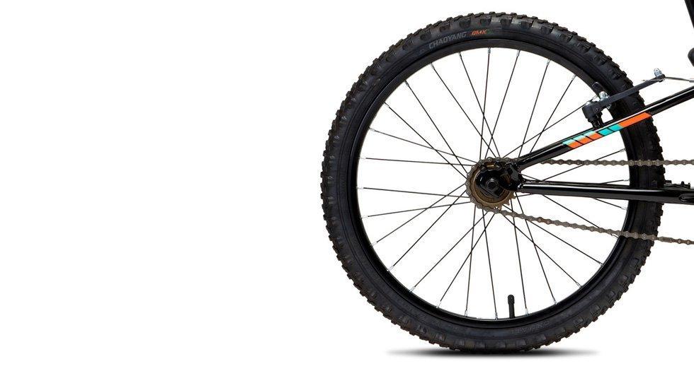 Bicicleta Infantil Groove Ragga Aro 20