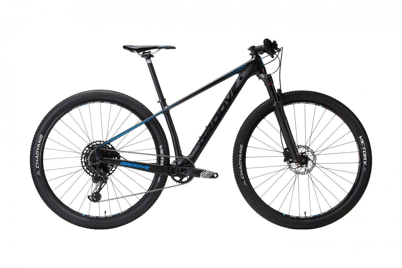 Biciclet Groove Rhythm 70 Carbon 12vel