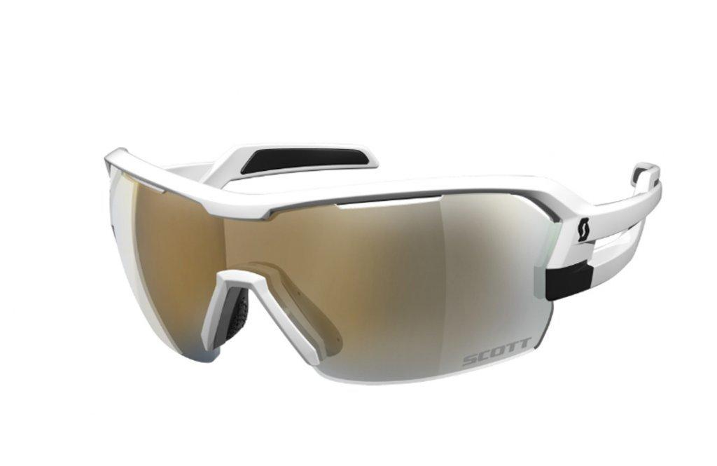 Óculos Scott Spur - 2 Lentes