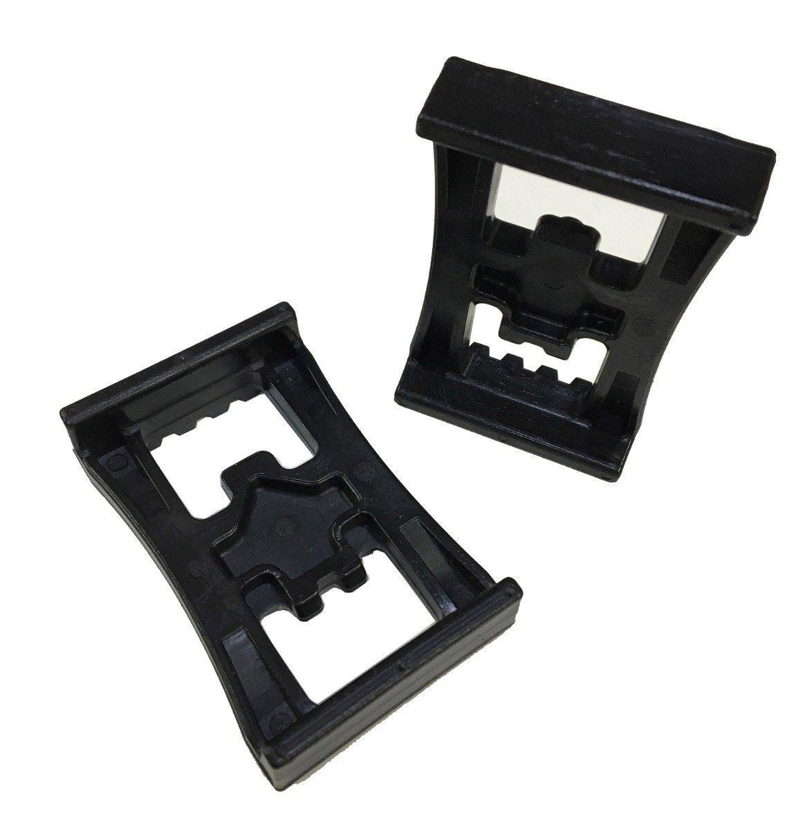 Plataforma Plástica para Pedal Clip Shimano (Tipo PD 22)