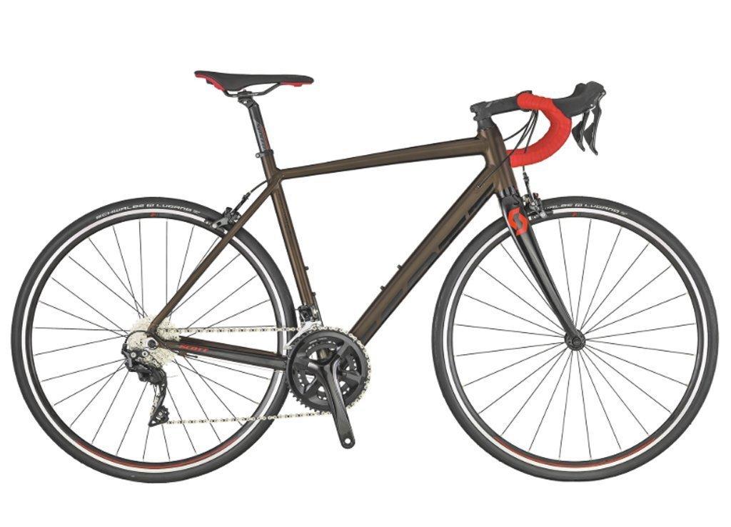 Bicicleta Scott Speedster 10 22vel 2019