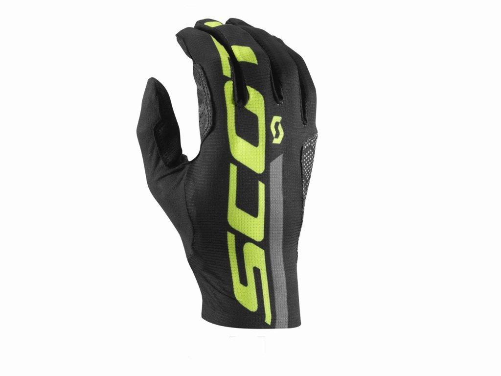 Luva Scott Rc Premium Protect Dedo Longo