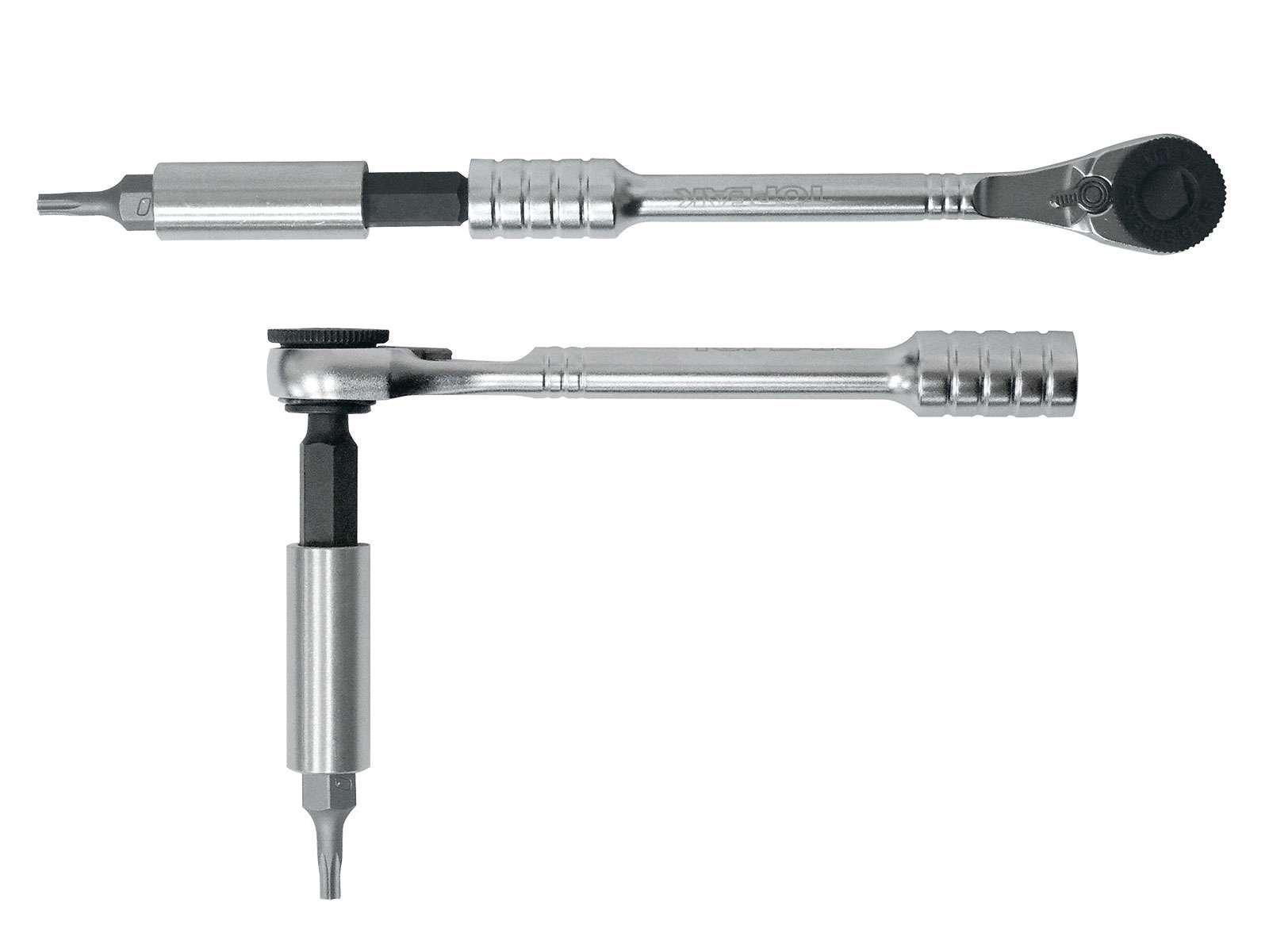 Ferramenta Topeak Ratchet Rocket Lite DX - 16 Funções