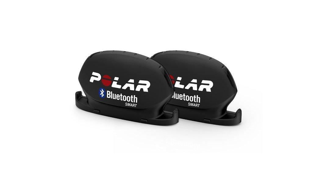 Sensor de Velocidade e Cadência Polar BlueTooth Smart