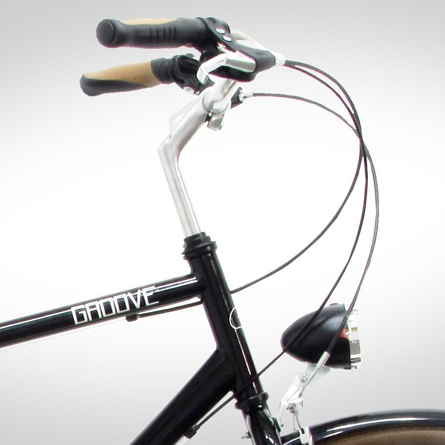 Bicicleta Groove Cosmopolitan Aro 700 Masculina