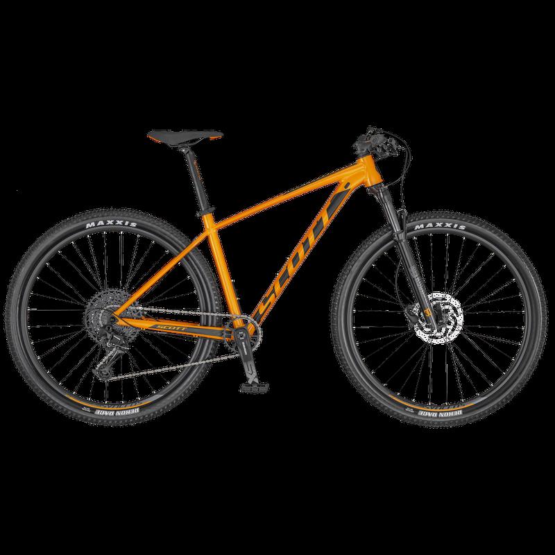 Bicicleta Scott Scale 970 12vel 2020