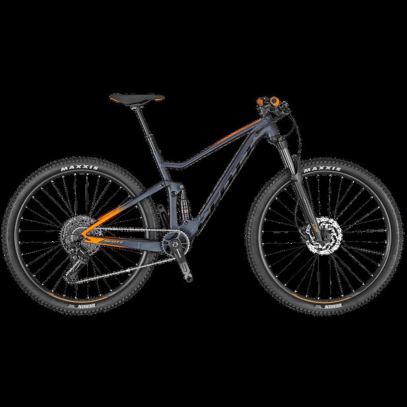 Bicicleta Scott Spark 960 12vel 2020