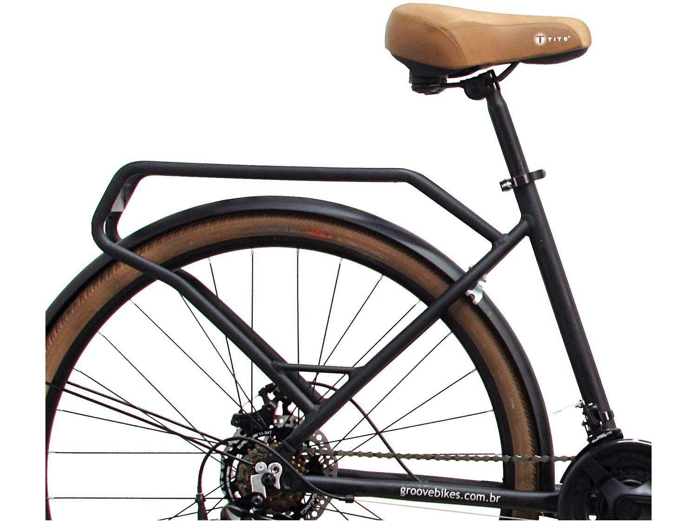 Bicicleta Groove Urban ID Aro 700 Disc 21vel
